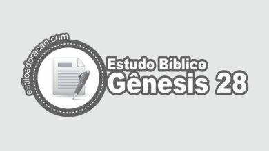 Photo of Estudo Bíblico de Gênesis 28