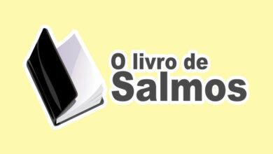 Photo of Estudo Sobre o Livro de Salmos