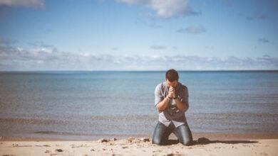 """Photo of O Que Significa """"Humilhai-vos Debaixo da Potente Mão de Deus""""?"""