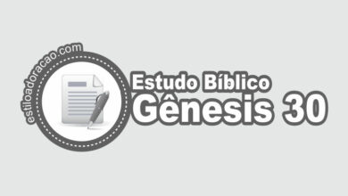 Photo of Estudo Bíblico de Gênesis 30