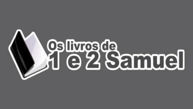 Photo of Conhecendo os Dois Livros de Samuel