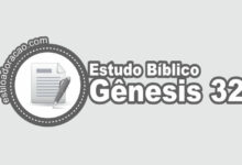 Photo of Estudo Bíblico de Gênesis 32