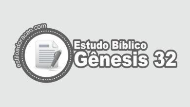 Photo of Estudo Bíblico de Gênesis 32