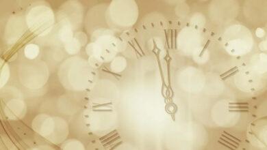 Photo of Qual o Significado do Ano Novo na Bíblia?