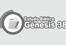 Photo of Estudo Bíblico de Gênesis 38