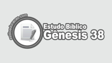 Photo of Estudo Bíblico de Gênesis 38