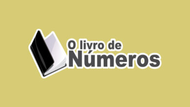 Photo of Estudo do Livro de Números
