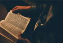 Photo of A Bíblia é Confiável? O Que Significa a Infalibilidade da Bíblia?