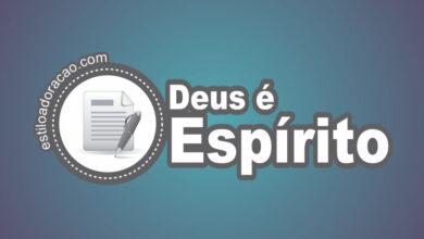 Photo of O Que Significa Dizer Que Deus é Espírito e Invisível?