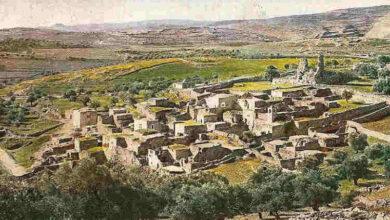 Photo of Como Era a Cidade de Betânia e Qual o Seu Significado?