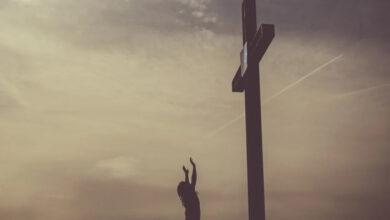 Photo of Cristo é a Nossa Reconciliação com Deus