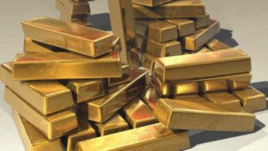 """Photo of Deus é o Dono do Ouro e da Prata: """"Minha é a Prata e Meu é o Ouro"""""""