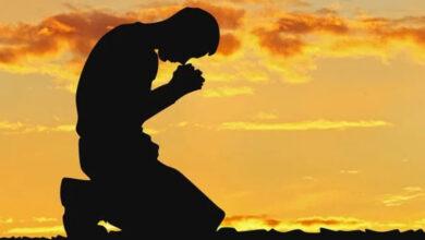 Photo of O Que é Oração Contrária? O Que a Bíblia Diz Sobre Oração Contrária?
