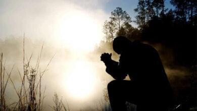 Photo of Estudo Sobre a Oração de Daniel