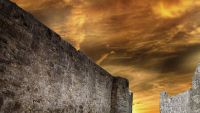 Photo of Neemias Reconstrói os Muros de Jerusalém