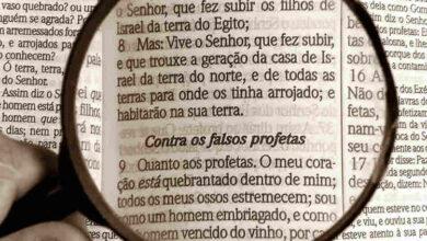 Photo of Provai se os Espíritos São de Deus