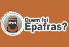 Photo of Quem Foi Epafras, Fundador da Igreja de Colossos?