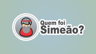 Photo of Quem Foi Simeão na Bíblia?
