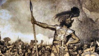 Photo of Quem Eram os Anaquins? A História dos Filhos de Anaque