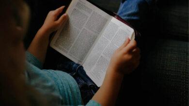 Photo of Como Ler os Livros da Bíblia em Ordem Cronológica?
