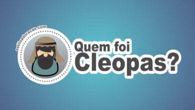 Photo of Quem foi Cleopas na Bíblia?