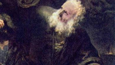 Photo of A Morte de Abraão: Com Quantos Anos Morreu Abraão?