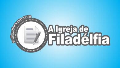 Photo of Estudo Sobre a Carta à Igreja de Filadélfia