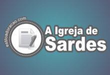 Photo of Estudo Sobre a Carta à Igreja de Sardes