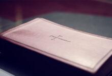 Photo of Onde Começa o Novo Testamento?