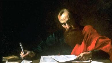 Photo of Saulo Virou Paulo? Deus Mudou o Nome de Saulo para Paulo?