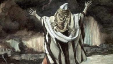 Photo of Por Que Deus Mudou o Nome de Abrão Para Abraão?