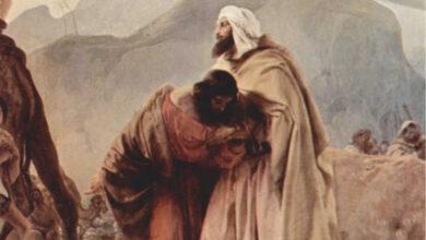 Photo of Esaú e Jacó: Isaque Abençoa Jacó ao Invés de Esaú