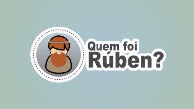 Photo of Quem Foi Rúben na Bíblia, Filho de Jacó e Lia?