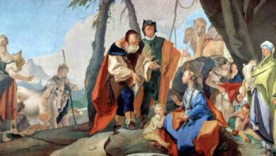 Photo of Qual o Significado de Terafins na Bíblia? O Que Eram Terafins?