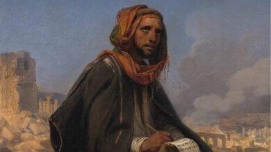 """Photo of Por Que Jeremias é o """"Profeta Chorão""""?"""