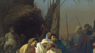 Photo of A Tribo de Rúben na Bíblia: Quem Foram os Rubenitas?