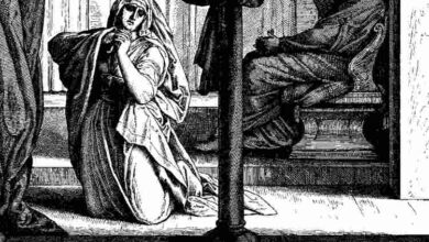 Photo of Ana e Penina: Quem Foi Penina na Bíblia?
