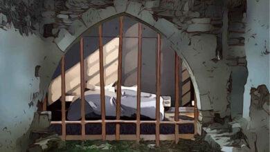 Photo of O Que Aconteceu Com José na Prisão no Egito?